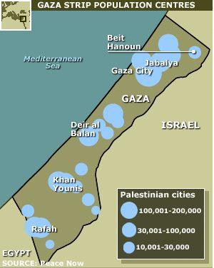 gaza-density